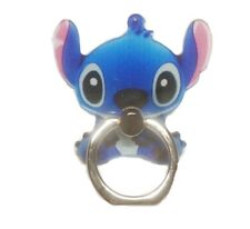 Disney's STITCH Character Phone Ring Fan Accessory
