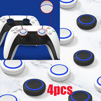 Protective Silicone Rocker Cap for PS5 Controller Accessories  Cover Cap Handle