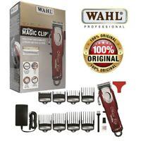 Wahl Cordless Professional 5-Star Clipper Series Magic Clip #8148 Trimmer Set