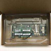 726821-B21 749797-001 HP SMART ARRAY P440/4GB FBWC CONTROLLER W/BOTH BRACKETS