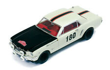 Ixo Premium X 1:43 Ford Mustang #180 Rally Monte Carlo 1965 PRD313 Brand new