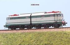 ACME 60168 FS locomotiva E 646 040 ep. IV livrea grigio e verde senza modanature