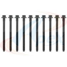 Engine Cylinder Head Bolt Set-VIN: P, SOHC Apex Automobile Parts AHB440