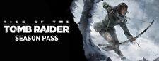 Rise of the Tomb Raider Season Pass Steam (PC) - Region Free -