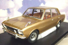 CULT MODELS 1/18 RESIN 1970 MK2 MKII FORD CORTINA 1600E 1600 GOLD RHD/UK REG.