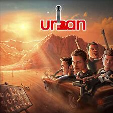 URBAN - El Camino Que Debo Seguir / New CD 2016 / Spanish Hard Rock AOR