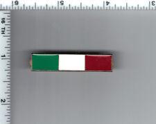 Police Department - Italian Officer Citation Bar
