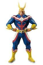 MY HERO ACADEMIA FIGURE ALL MIGHT AGE OF HEROES 20 CM BANPRESTO ANIME MANGA #1