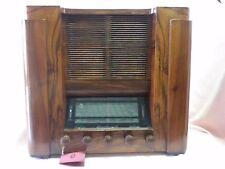 Rara RADIO EPOCA Italiana MAGNADYNE SV13 del 1936 BELLA REVISIONATA FUNZIONANTE