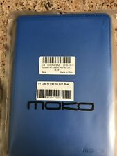 ipad Mini 4 th generation new case Moko. Works For I Pad 2,3,4. Brand New.