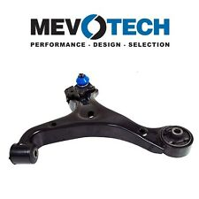 Honda Civic 12-15 Front Driver Left Lower Control Arm and Ball Joint Assembly