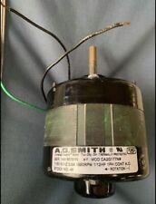 blower motor furnace