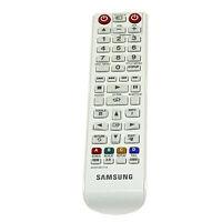 Genuine Samsung Remote Control For BD-J5500E Smart 3D Smart Blu-ray DVD Player