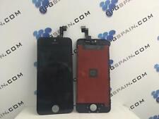 PANTALLA + TACTIL LCD IPHONE 5 SE CALIDAD AAANEGRA ENVIO  MRW24H PENINSULA