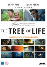 The Tree Of Life DVD Plays English Foreign Pack AM46