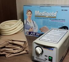 Electric Air Mattress System For Preventing Bed Sores, Surgical Goods