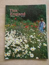 Illustrated Quarterly Magazines