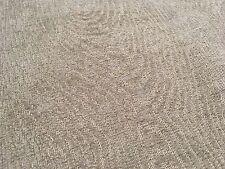 Cowtan & Tout Woodgrain Chenille Upholstery Fabric Tahoe Dove 4.10 yd 11317-01