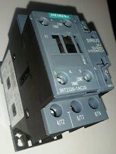 Siemens 3RT2326-1AC20 Contactor