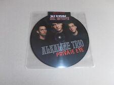 "Alkaline Trio - Private Eye 7""/Punk/NOFX/Rancid/Rise Against/Gaslight Anthem"