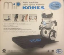 WowWee MiP Special Stunt Edition Robot Exclusive -white