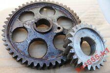 Dnepr MT11 / 16 Timing Gear Set (MT801406, MT801229)