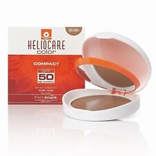 Heliocare Compact Spf 50 Brown - 10G