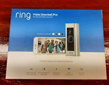 Ring Video Doorbell Pro - New in box- never opened