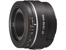 Sony Dt 50mm F1.8 Sam Obiettivo SAL50F18 Giappone Versione Nuovo/Free-Shipping