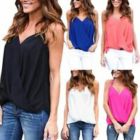 Floral Top Pullover Solid New Loose O Neck Casual Short Sleeve T-Shirt Jumper