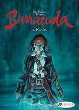 NEW Revolts (Barracuda) 9781849182577 by Dufaux, Jean