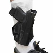 Gun Holster RH BLK For SW 6906 BLOW OUT SUPER SALE NEW Pro Carry Ankle Holster