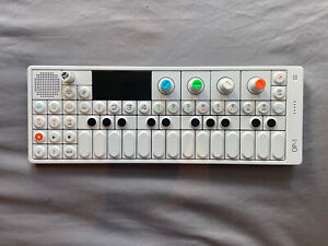 Teenage Engineering Operator OP1 Portable Synthesiser (USED BUT GOOD CONDITION)