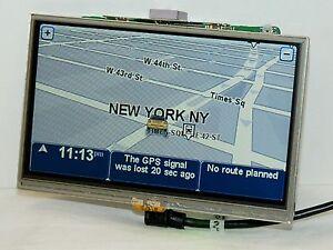 "NEW TomTom XXL GPS 5"" inch LCD Screen + Digitizer LMS500HF05 530S 540S 550T 540M"