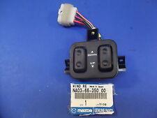 Miatamecca Power Window Switch Fits 90-97 Mazda Miata MX5 NA036635000 OEM