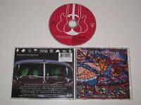 The Palladinos / Voyageant Dark (A&M 540 244-2) CD Album