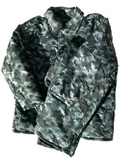 Russian MVD blue urban pattern camouflage winter SMK Size 56-58/4