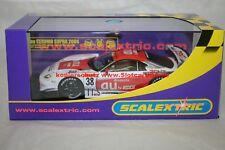 Scalextric C2718 Slotcar Cerumo Supra 2004 Nr. 38 NEU