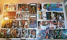 Huge Lot Basketball Cards Graded Rookie Autograph Base Inserts...
