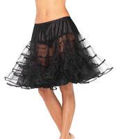 Mid-Length Petticoat O/S