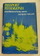 Passport to Magonia / Ufologie