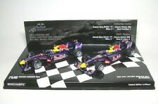 Set Red Bull Racing RB6 Constructers World Champion 2010