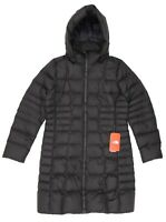 The North Face Women's Metropolis II Parka in Black 13305 Size L