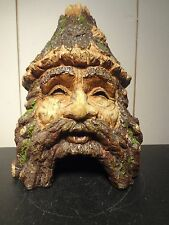 Tree Gnome Frog House