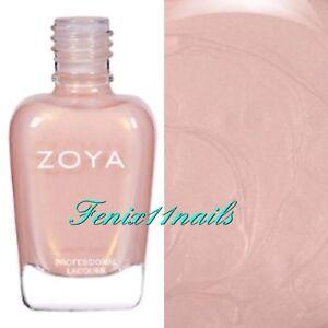 ZOYA ZP904 MCKENNA soft almond pearl nail polish ~ SOPHISTICATES Collection NEW