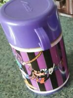 Aladdin Disney Mickey Mouse, Donald Duck ,Goofy Pirate Aladdin Thermos with lids