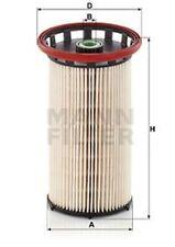 MANN-FILTER Kraftstofffilter Spritfilter Kraftstoffilter PU 8028