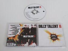 Billy Talent/II (Atlantic 7567-83941-2) CD Album