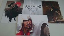 Assassin's Creed Ubi Workshop : Lithographies [Collector - Ps4/XboxOne]