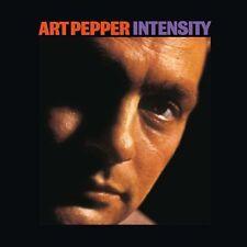 ART Pepper/Intensity-VINILE LP
